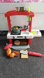 Mini Toy Kitchen Jacana Hume Area Preview