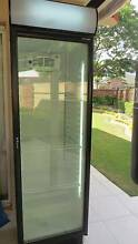 BROMIC Commercial Single Glass Door Fridge Robertson Brisbane South West Preview