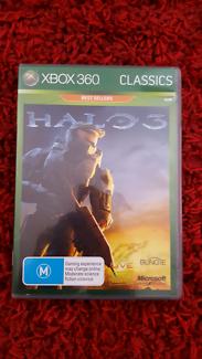 Halo 3 xbox  360 Craigieburn Hume Area Preview