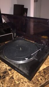 Turntable Sony