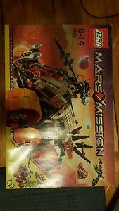 Unopened Brand New Lego Mars Mission set 7699 Somerton Park Holdfast Bay Preview