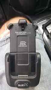 IPhone 4 bury car kit handset cradle Wasleys Gawler Area Preview