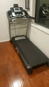 Treadmill proform Mitchell Park Marion Area Preview