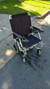 Electric wheel chair Heartway Puzzle Coorparoo Brisbane South East Preview