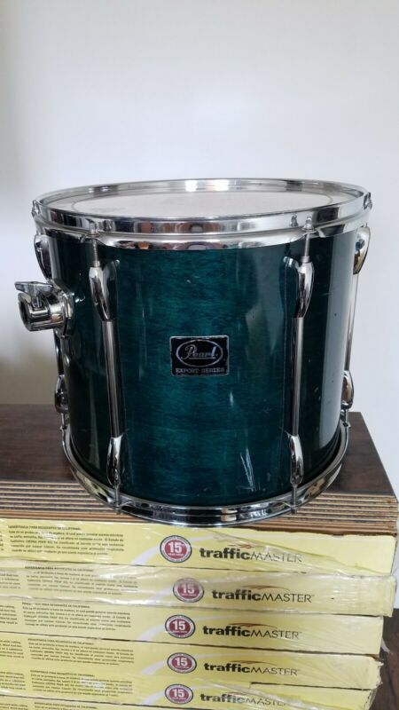 Pearl export Tom 14 green