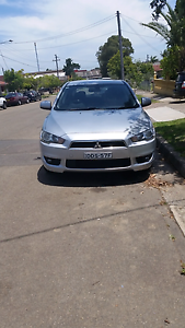 Uber rental. Punchbowl Canterbury Area Preview