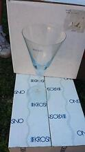 Brand New - KROSNO Trilogy Goblets - 6pk Earlwood Canterbury Area Preview