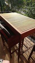 Finlay & Smith 4 Piece outdoor set Taringa Brisbane South West Preview
