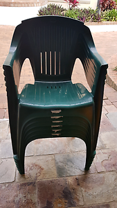 Stackable chairs Currumbin Gold Coast South Preview