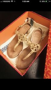 Original branded Tory Burch sandals