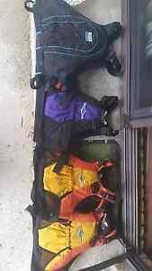 4 Ski jackets Hawley Beach Latrobe Area Preview