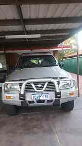 For sale nissan patrol 4.5l automatic 2001 good condition Beechboro Swan Area Preview