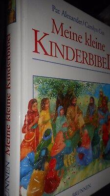 schöne saubere Kinder Bibel- Meine kleine Kinderbibel-Brunnen 2004-Heilige-Jesu