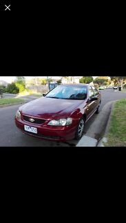 Ford falcon Xt sport for sale