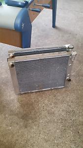 Alloy radiator Colyton Penrith Area Preview