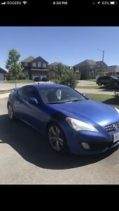 2010 Genesis coupe. NEED GONE