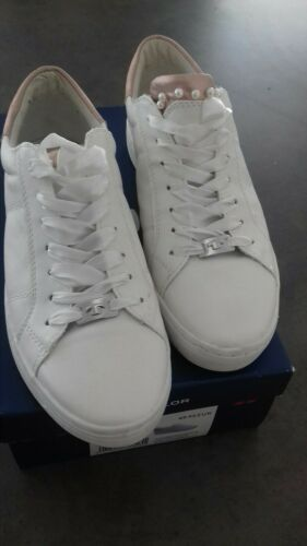 Tom Tailor SNEAKER Schuhe DAMEN 40
