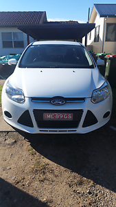 Ford Focus 2013 Kempsey Kempsey Area Preview
