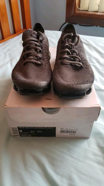 5d4e7c758b Nike Vapormax Midnight Fog 9us | Women's Shoes | Gumtree ...