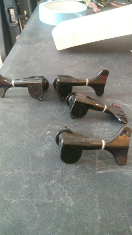 Warwick Bass Tuners