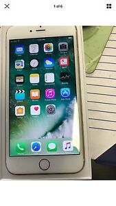 Selling GOLD iPhone 6 UNLOCKED WIND + FREEDOM