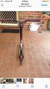 """Girls """"Grit""""Brand Scooter Good Condition $120 Maryland Newcastle Area Preview"""