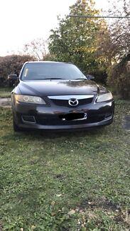 Mazda 6 Moe Latrobe Valley Preview