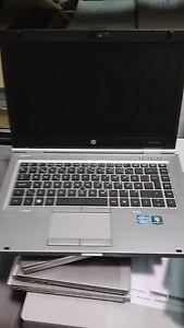 """Notebook HP 8460P i5-2520M 8Gb 240Gb SSD 14"""" ELITEBOOK USATO DVDRW - Italia - L'oggetto può essere restituito - Italia"""