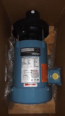 34 Hp Fulton Boiler Pump
