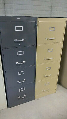 Legal Filing Cabinets One Locking Good Used Condition Free Local Delivery