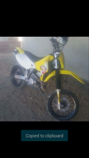 Drz400  for sale Doubleview Stirling Area Preview
