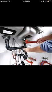 Professional Plumber-Affordable Rates/Same day Services!!