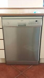 Stainless steel Dishlex dishwasher. Perfect working condition Currans Hill Camden Area Preview