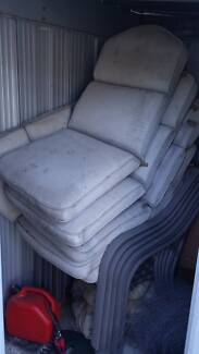 6 Piece Outdoor Setting Deception Bay Caboolture Area Preview