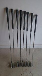 Ping Style Z Model 2 Irons with FREE Bag and Driver Meadowbank Ryde Area Preview