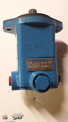 New Original Vickers Power Steering Pump V10f 1p7p 38d5f 20