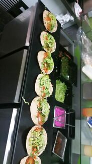 Sandwich lebanese food takeaway cafe North Sydney North Sydney Area Preview