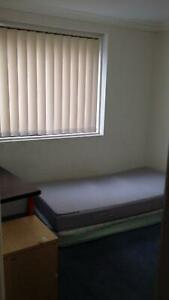Private Bedroom, 4 minutes walk to Parramatta Station