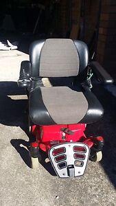 Electric Wheelchair Wendouree Ballarat City Preview