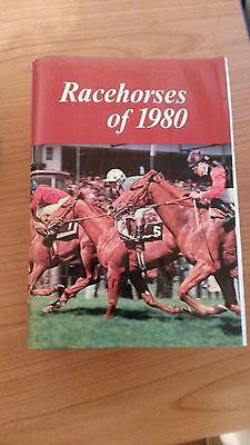 timeform racehorses of 1980