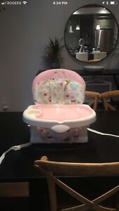 Siège d'appoint/baby booster seat