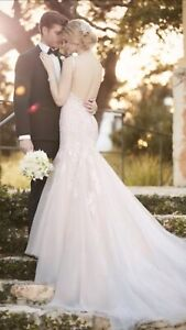 Essence of Australia wedding dress for sale