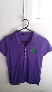 Female Purple Ralph Lauren Polo Size M Nundah Brisbane North East Preview