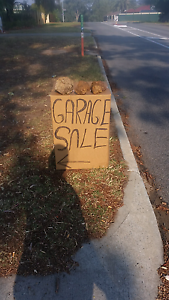 Garage sale Gosnells Gosnells Area Preview