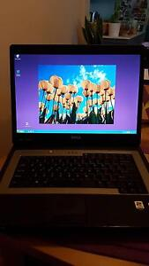 """Dell Inspiron 1300 `15.4"""" laptop Ainslie North Canberra Preview"""