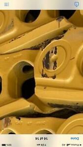 Caterpillar Tracks  Perth Perth City Area Preview