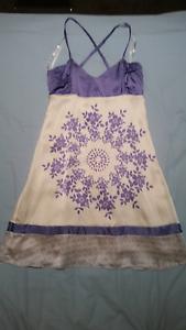 Silk dress size 6 Berwick Casey Area Preview