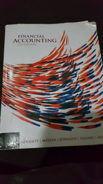 Financial accounting hoggett medlinhogg textbooks 1 of 2 fandeluxe Images