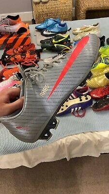 Nike Mercurial Vapor Superfly iii CR7 size 10
