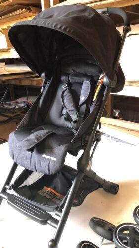 Maxi Cosi Lara Ultra Compact Stroller New #5117 Open Box